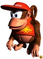 Diddy Kong - donkey-kong photo