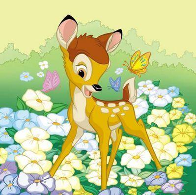 Bambi,