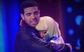 Drake & Nicki - aubrey-drake-graham photo