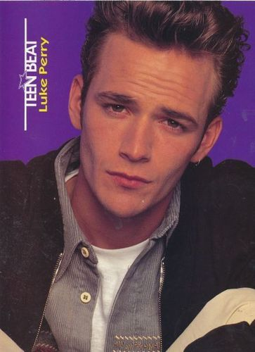 Dylan - Beverly Hills 90210