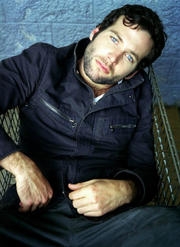 eion bailey once upon a time