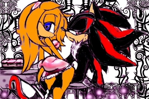 Eizabella and Shadow Love 4ever