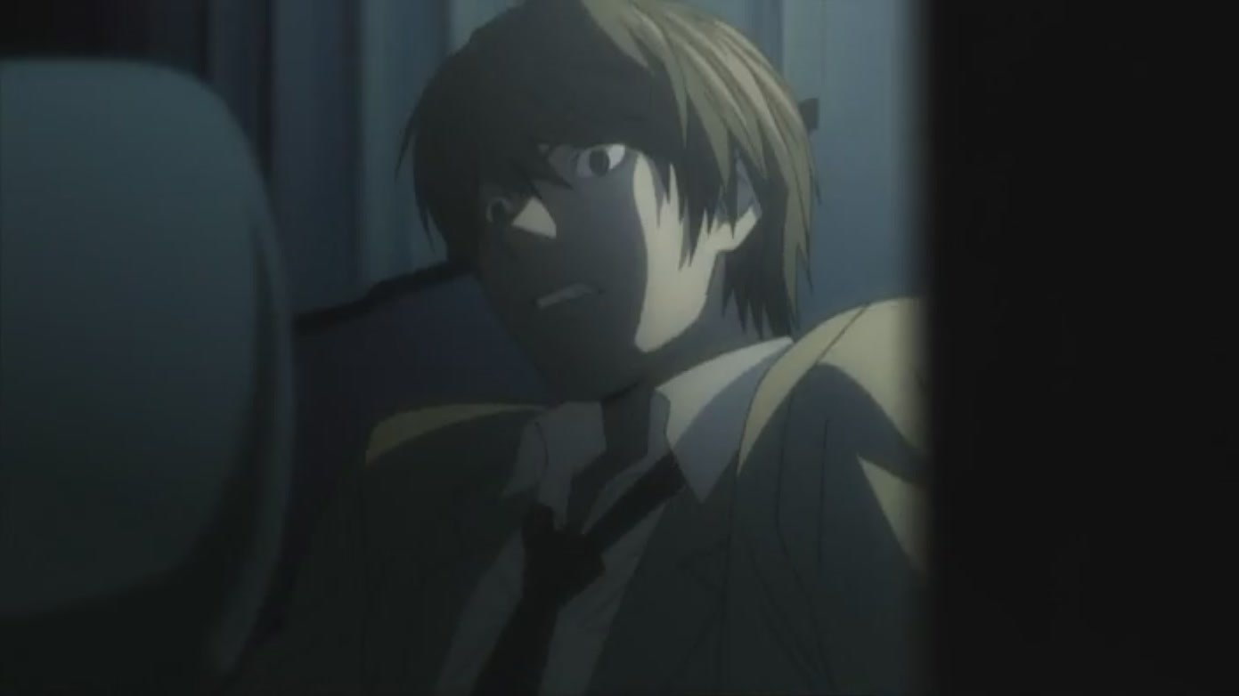 animecrazy death note episode 25