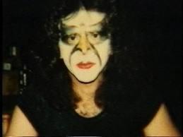Eric carr makeup