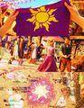 Eugene & Rapunzel - disney-princess photo
