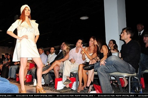 Fashion mostrar in Puerto Rico (4/29/11)