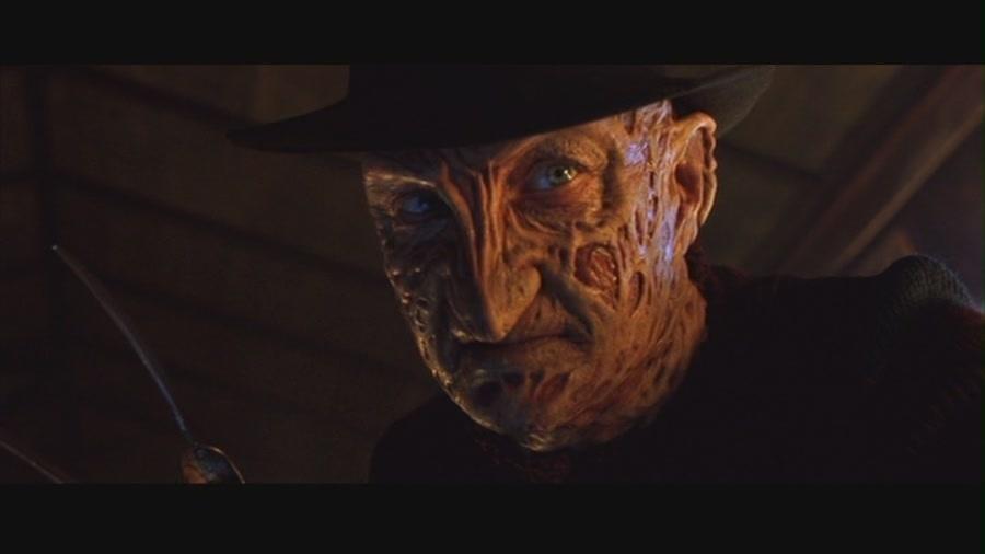 Image - Freddy vs Jason promo.jpg   Horror Film Wiki