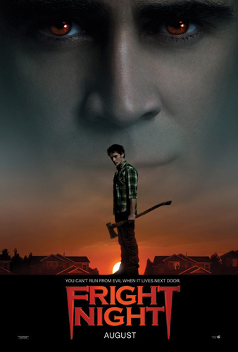 Fright Night: Poster