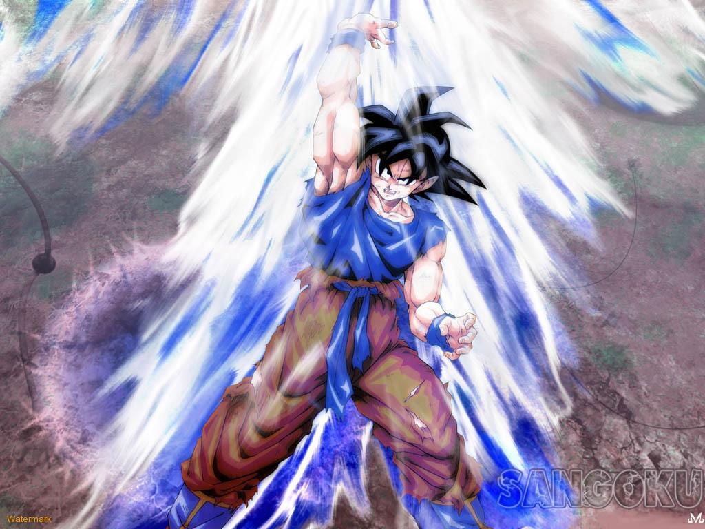 Goku GOKU