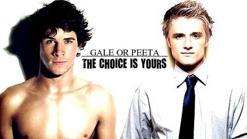 Gale o Peeta