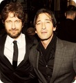 Gerard Butler AND ADRIEN BRODY