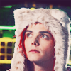 My Chemical Romance photo probably containing a portrait titled Gerard♥