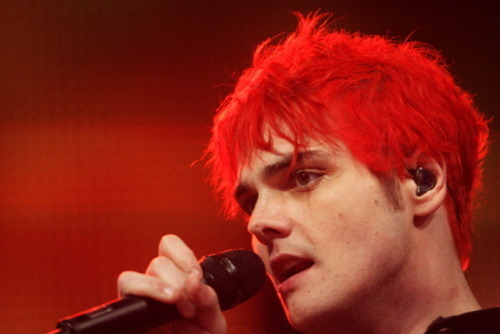 Gerard way! - Gerard Way Photo (22089334) - Fanpop