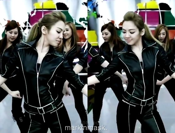 Girls' Generation Mr. Taxi Hyoyeon