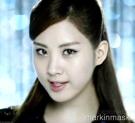 Girls' Generation Mr. Taxi Seohyun - kpop Photo