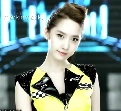 Girls' Generation Mr. Taxi Yoona