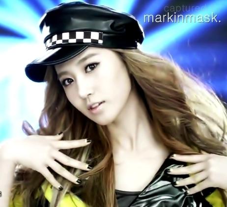 Girls' Generation Mr. Taxi Yuri