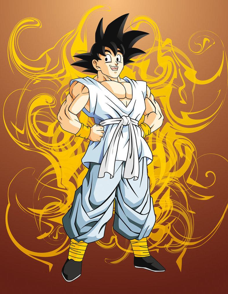 Goku GokuGoku