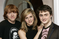Golden trio  - uniquezandys-articles photo