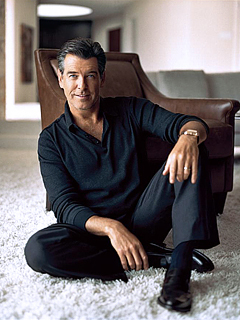 HAPPY BIRTHDAY PIERCE BROSNAN.