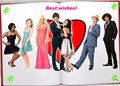 HSM3 Scrapbook - high-school-musical-3 fan art