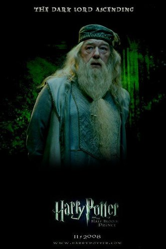 Harry Potter and the Half-Blood Prince, 2009