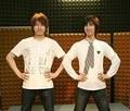 Hatano Wataru and Hirakawa Daisuke
