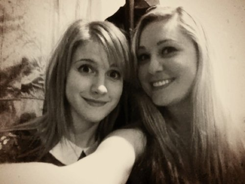 Hayley And Dakotah