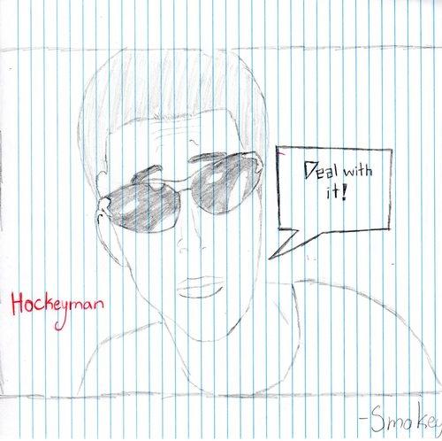 Hockeyman