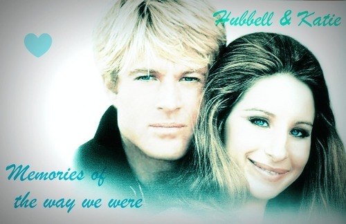 Hubbell & Katie The way we were