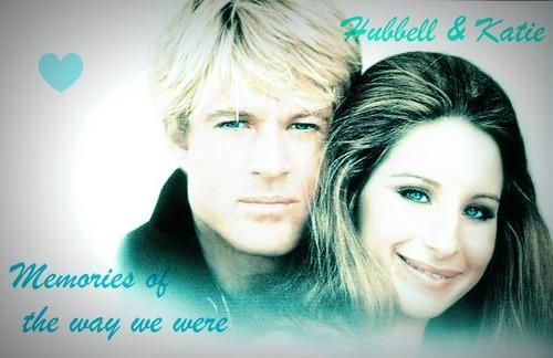 Hubbell & Katie The way we were