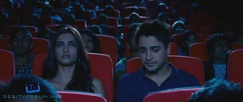 Heroine Of Hate Story 4: Bollywood Images I Hate Luv Storys: Full Movie [Screencaps