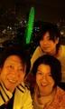 Inoue Kazuhiko and Masaya Matsukaze and Namikawa Daisuke