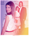 J & G ♥ - jared-padalecki-and-genevieve-cortese photo