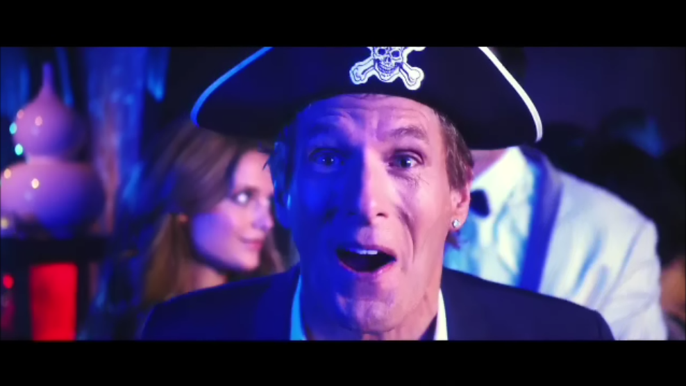 The lonely island images jack sparrow ft michael bolton hd