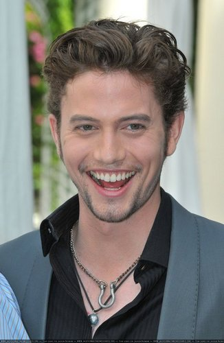Jackson Rathbone wallpaper probably with a portrait entitled Jackson Rathbone