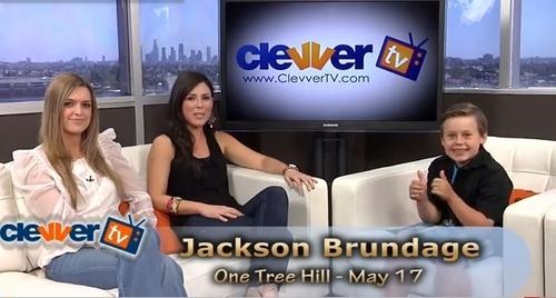 Jackson interview! :)