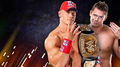 John Cena vs The Miz-Over the