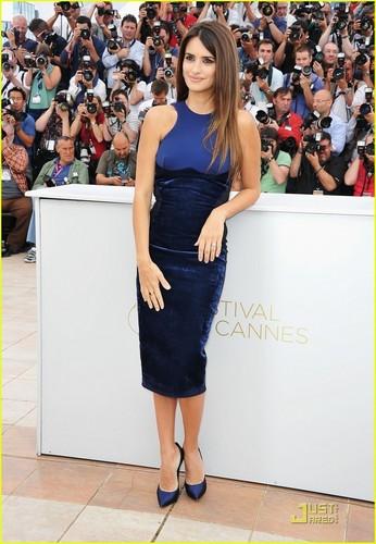 Johnny Depp & Penelope Cruz: 'Pirates' in Cannes!