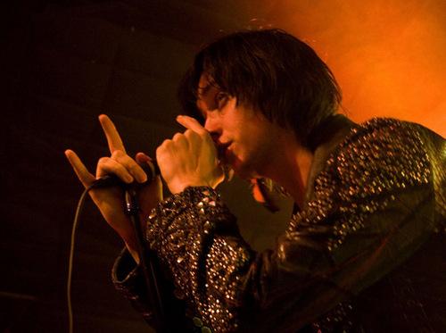Julian- Live