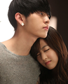 Junhyung & Bo Young Park - Fiction