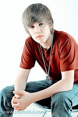 Justin Bieber Star...