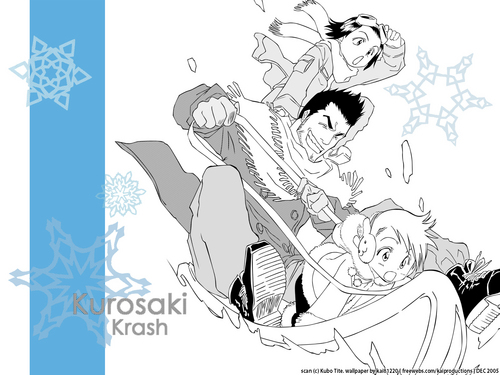 KUROSAKI'S FAMILY