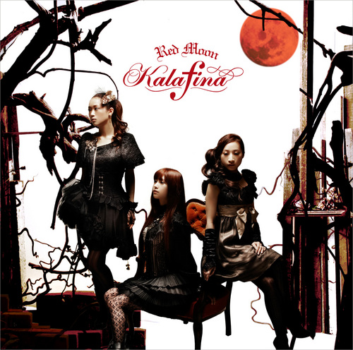 Kalafina - Red Moon