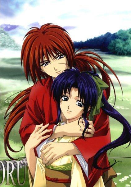 KaoruxKenshin - Rurouni Kenshin Photo (22082192) - Fanpop