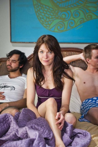 Katie Aselton in The Fickle