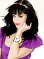 Katy's Seventeen photoshoot! [July 2009!]
