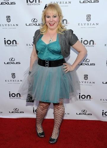 Kirsten, Walk of fame
