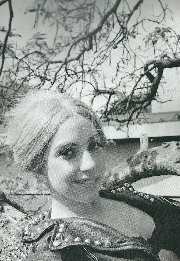 Lady Gaga - Wolfgang Tillmans Photoshoot