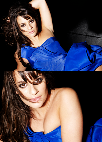 Lea Michele fondo de pantalla called Lea Photoshoot